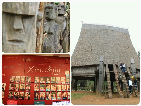 Vietnam Museum of Ethnology - Hanoi by AndreaDetto